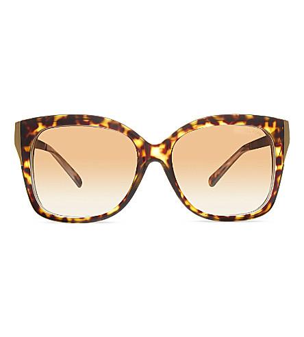 MICHAEL KORS MK2006 Taormina sunglasses (303413brown