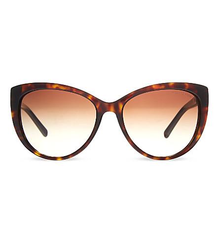 MICHAEL KORS MK2009 Gstaad tortoiseshell sunglasses (300613brown