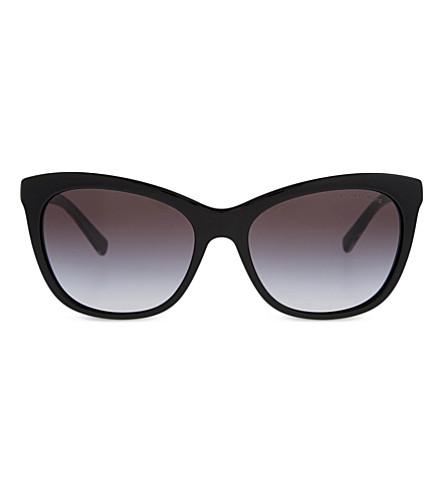 MICHAEL KORS Mk2020 Adelaide II square-frame sunglasses