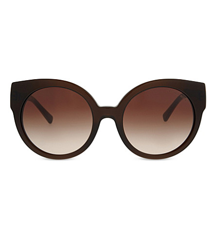 MICHAEL KORS Mk2019 Adelaide I cat eye-frame sunglasses