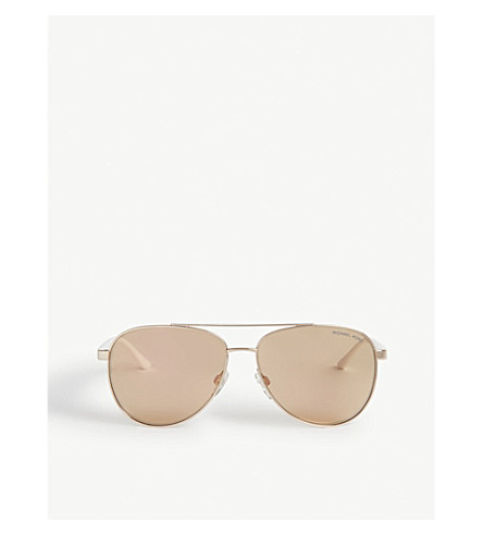 MICHAEL KORS Mk5007 Hvar aviator sunglasses