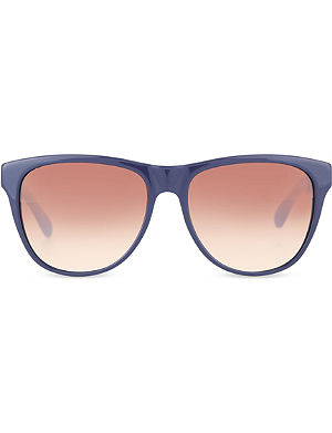 discount sunglasses  MARC JACOBS - 409/S 6WL colour block sunglasses