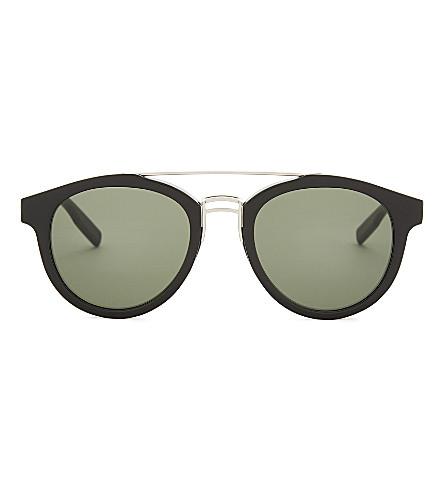 DIOR 231S Pilot sunglasses (Black