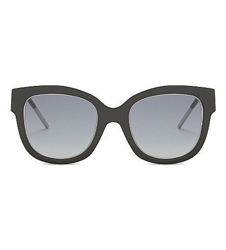 DIOR Very Dior 1N sunglasses (Black