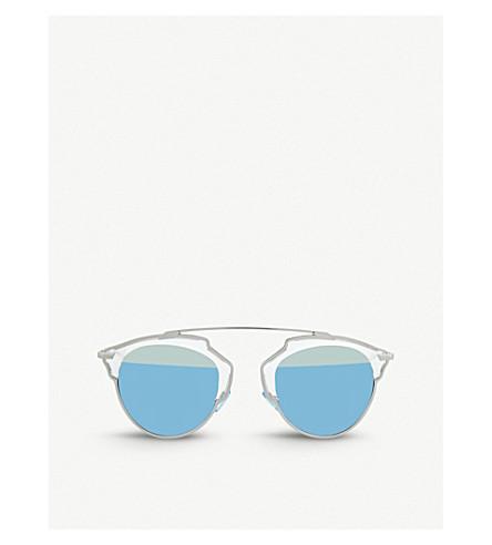 DIOR Round sunglasses (Silver