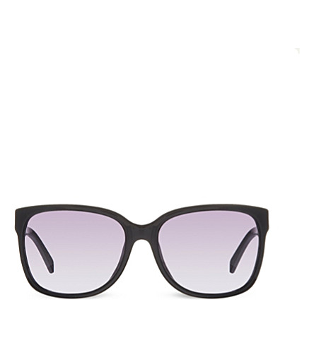 MARC JACOBS MMJ440/S Sunglasses (Black