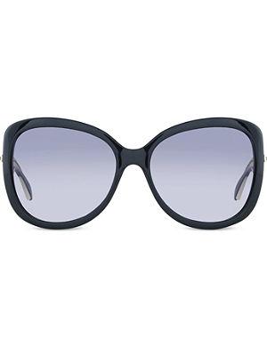 DIOR Rectangular sunglasses