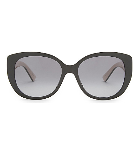 DIOR Dior Lady 1N sunglasses (Black