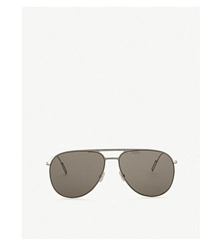 DIOR Dior0205s aviator sunglasses (Gunmetal