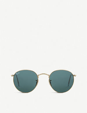 RAY-BAN RB3447 Arista Phantos sunglasses
