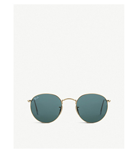 RAY-BAN RB3447 Arista Phantos sunglasses (Arista