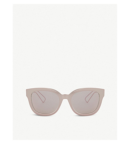 DIOR Diorama1 cat-eye sunglasses (Pink