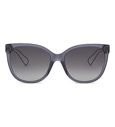 DIOR Diorama3 cat-eye sunglasses (Blue