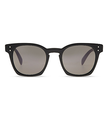 OLIVER PEOPLES OV5310SU Byredo square-frame sunglasses (Black