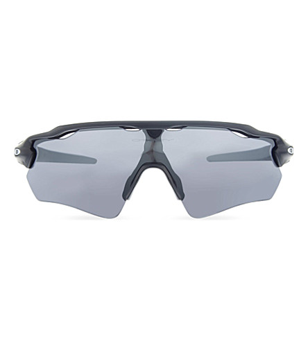 OAKLEY OO9208-01 Radar EV Path sunglasses (Matte+black