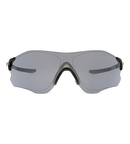 OAKLEY EVZero Path sunglasses (Polished+black