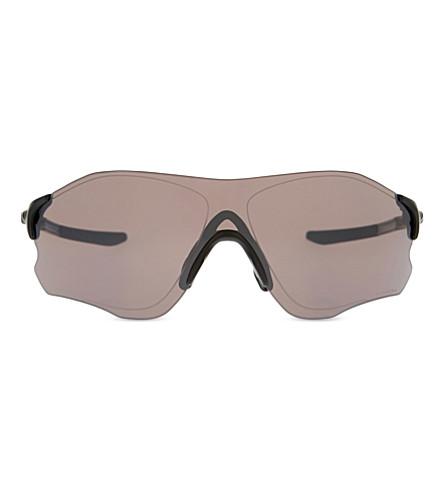 OAKLEY EVZero Path PRIZM™ Daily Polarized sunglasses (Matte+black