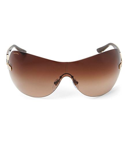 BVLGARI Icona sunglasses