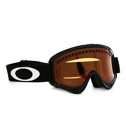 OAKLEY Ambush ski goggles (Black