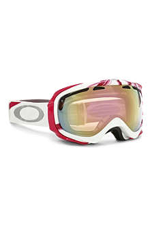 OAKLEY Elevate YSC Breast Cancer ski goggles
