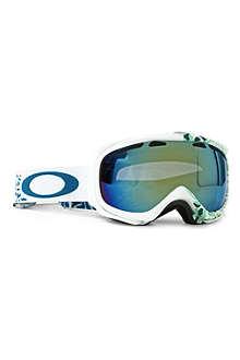 OAKLEY Elevate Huntress ski goggles