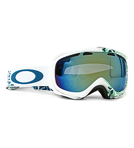 oakley elevate ski goggles