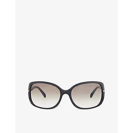 PRADA Link square-frame sunglasses