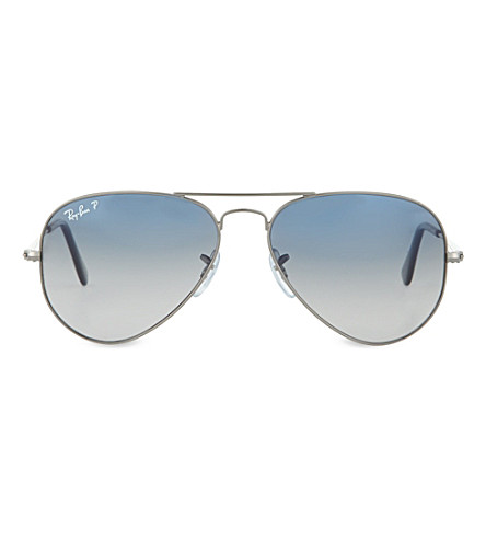 RAY-BAN Metal-frame sunglasses RB3025 (Arista