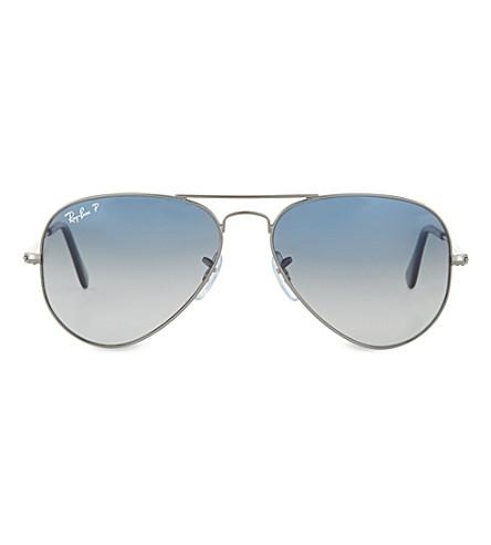RAY-BAN Metal-frame sunglasses RB3025 (Arista