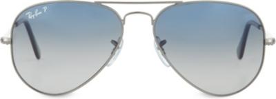 RAY-BAN - Metal-frame sunglasses RB3025 Selfridges.com