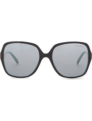 TIFFANY Square-frame sunglasses