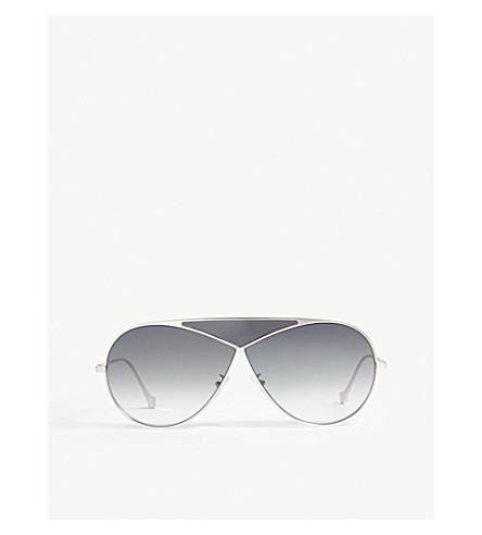 Pilot Loewe Puzzle Sunglasses Lw40010u Frame xXUwHBRq