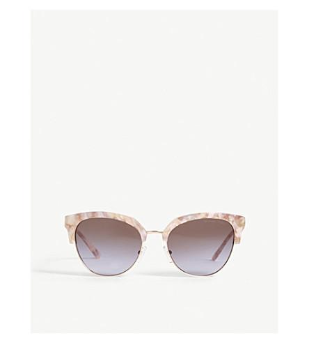 8bbe4aa2c62 MICHAEL KORS - Savannah cat-eye frame sunglasses