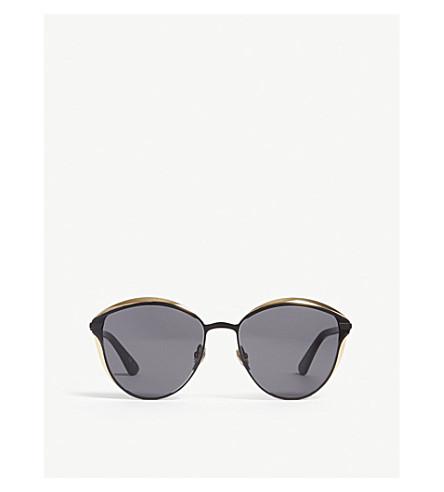 DIOR Murmure round sunglasses