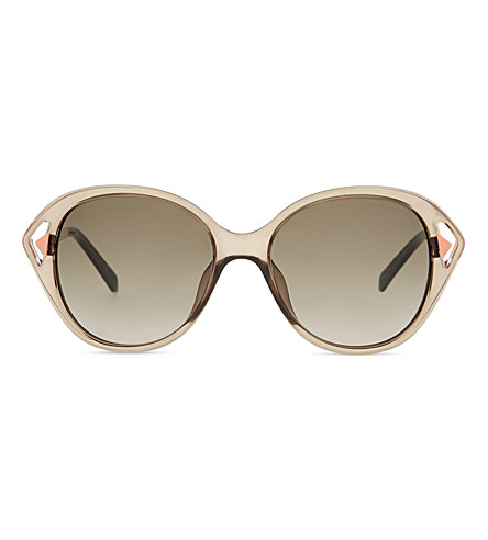 DIOR Chromatic 2 round-frame sunglasses