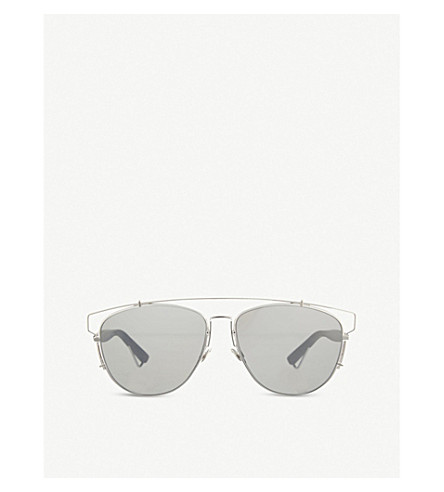 DIOR Aviator sunglasses (Pewter
