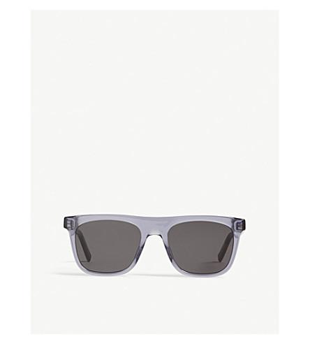 DIOR Diorwalk square-frame sunglasses (Blue