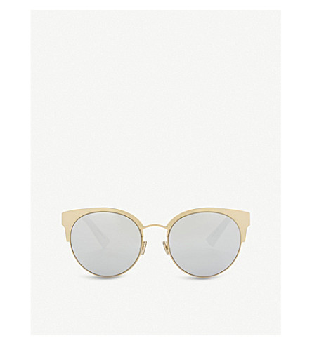 DIOR DiorArmamini cat-eye sunglasses