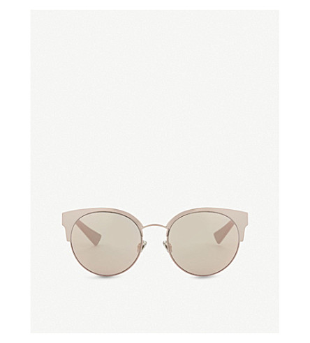 DIOR Dioramamini cat-eye sunglasses
