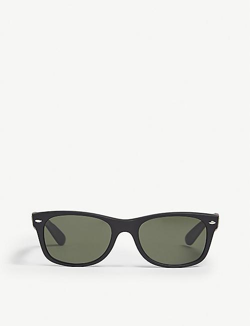1080139c4d RAY-BAN RB2132 New Wayfarer sunglasses. Quick view Wish list