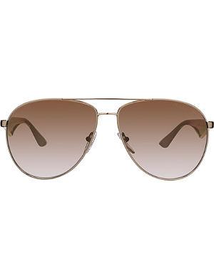 PRADA Aviator sunglasses PR 53QS 60