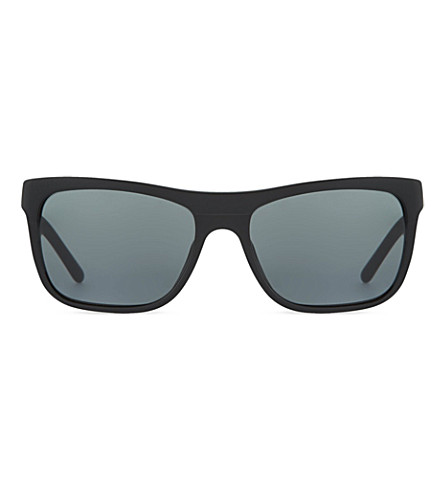 BURBERRY Square sunglasses BE4171 (Black