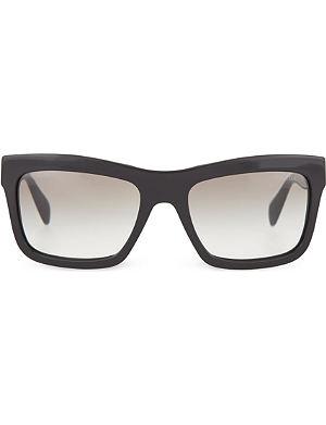 PRADA PR25QS D-framed sunglasses