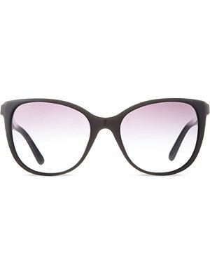 BVLGARI 8145B square sunglasses