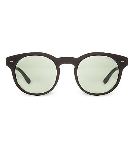 EMPORIO ARMANI Ar8055 Phantos sunglasses (501731black