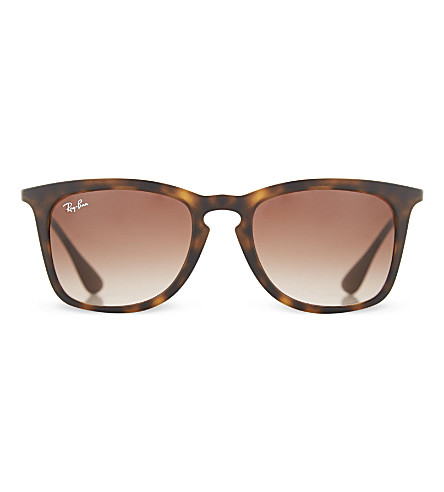 RAY-BAN RB4221 sunglasses (865/13brown