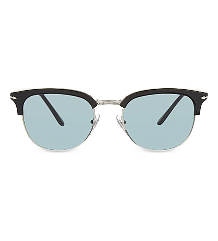 PERSOL 3132-S phantos sunglasses (Black