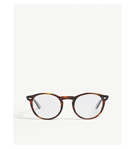056b451e21 RAY-BAN Havana Rx5283 phantos-frame optical glasses (Havana
