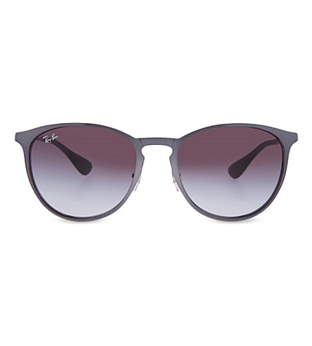 RAY-BAN RB3539 Erika phantos sunglasses (Grey