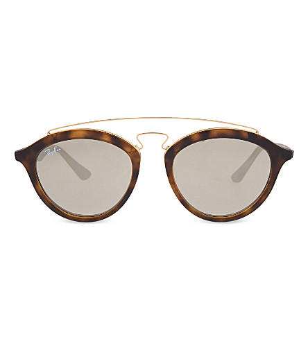 RAY-BAN RB4257 Havana Phantos sunglasses (Havana